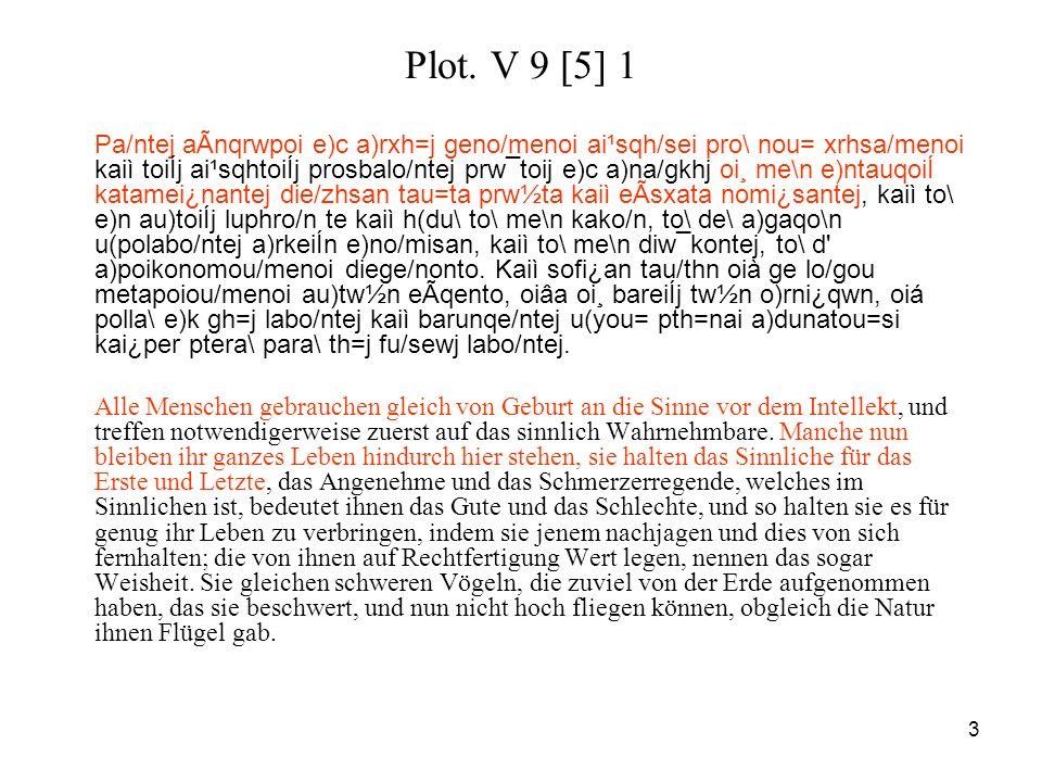 Plot. V 9 [5] 1